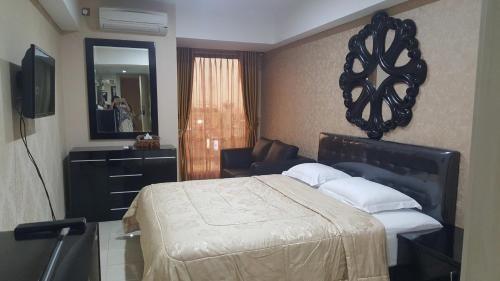 Warhol Apartement Lt 15 Jl. Ahmad Yani Simpang 5 Semarang, Semarang