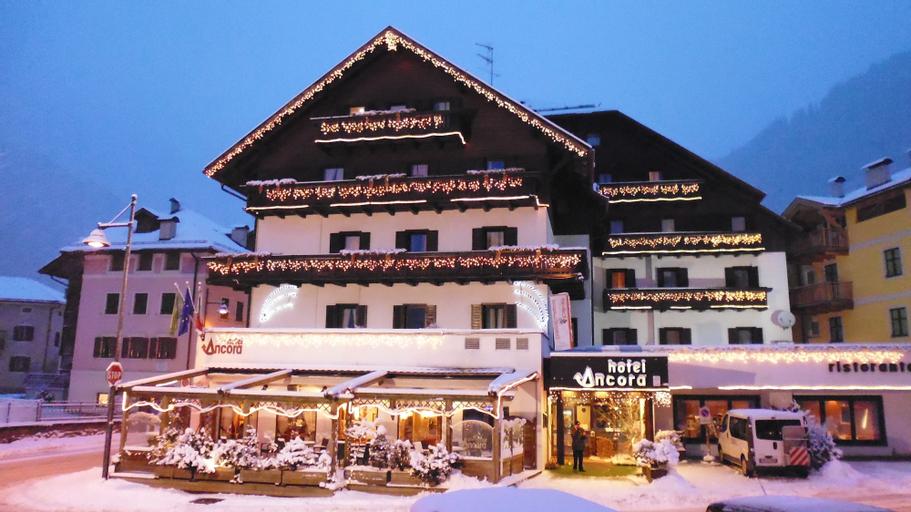 Active Ancora Hotel, Trento