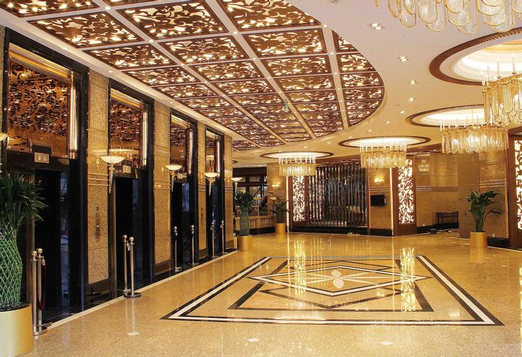 Central Hotel Shanghai, Shanghai