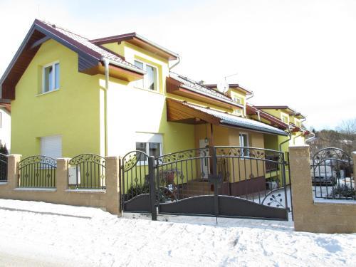 Apartmany Jaruska, Poprad