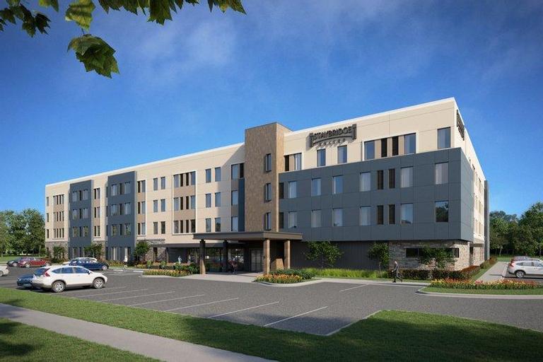 Staybridge Suites Carson City - Tahoe Area, Carson City
