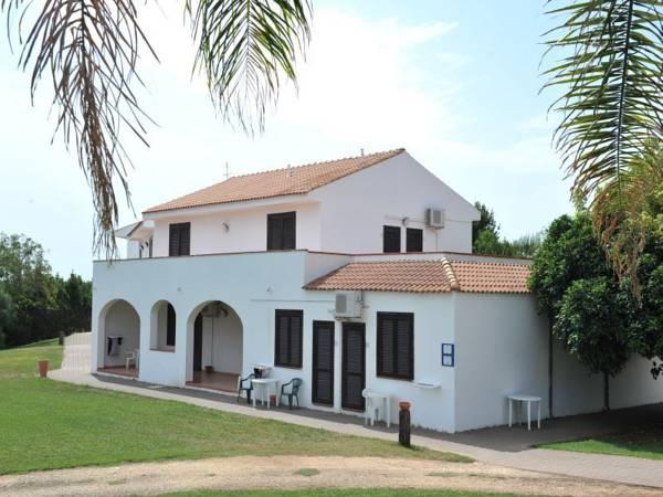 Hotel Club Santa Sabina, Brindisi