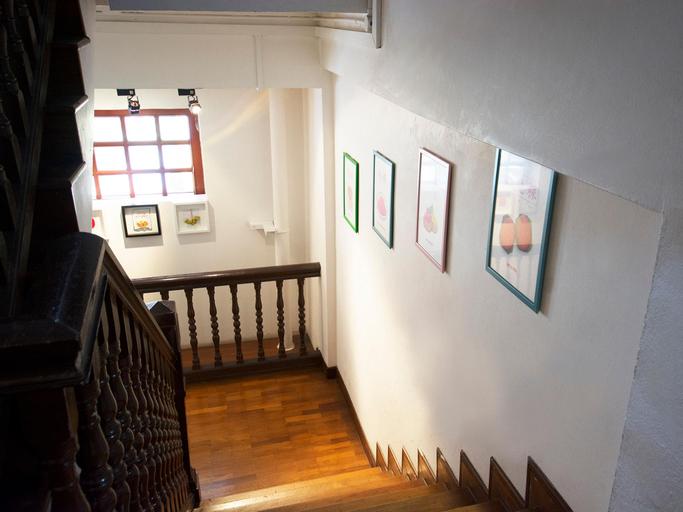 5footway.inn Project Ann Siang, Outram