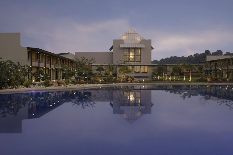 Tiger Palace Resort, Bhairahawa, Lumbini, Nepal, Lumbini