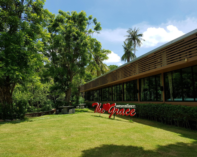 The Grace Amphawa Hotel, Muang Samut Songkhram