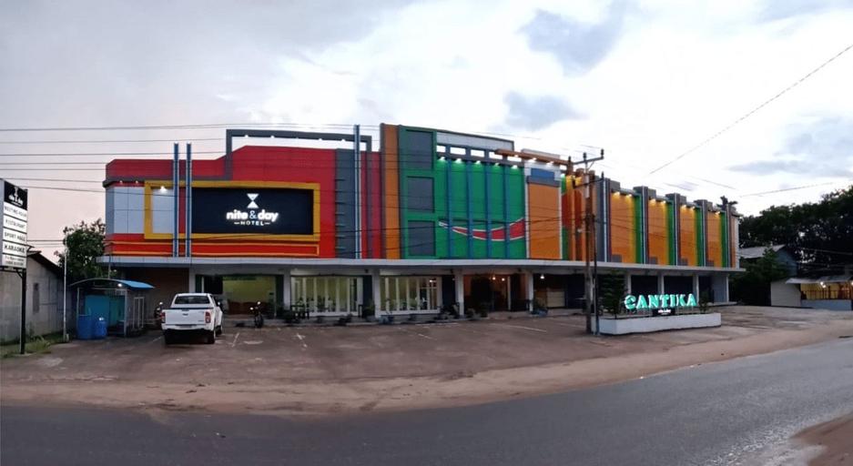 Nite & Day Hotel Melawi - Nanga Pinoh, Melawi