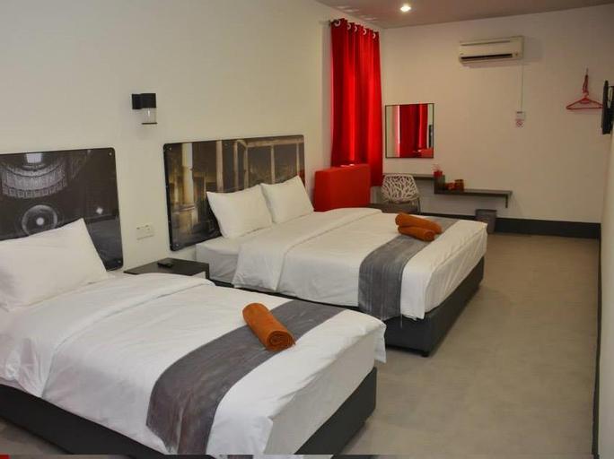 OYO 90265 Hotel Ventura, Perlis