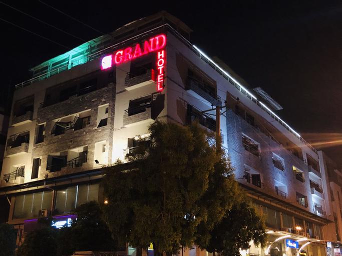 Grand Islamabad Hotel, Islamabad