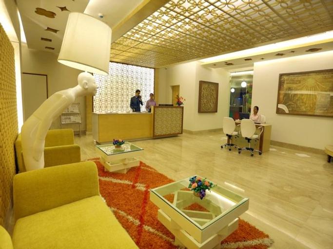 Regenta Orkos By Royal Orchid Kolkata, South 24 Parganas