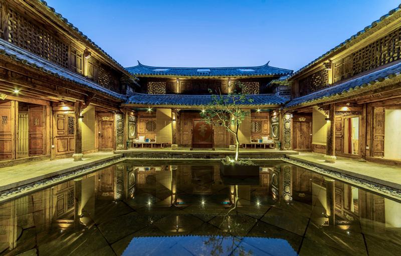 Dali Xizhou Town Jakedi Inn, Dali Bai