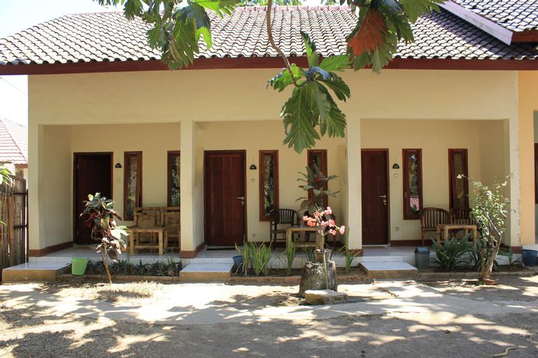 Join Homestay, Lombok Tengah