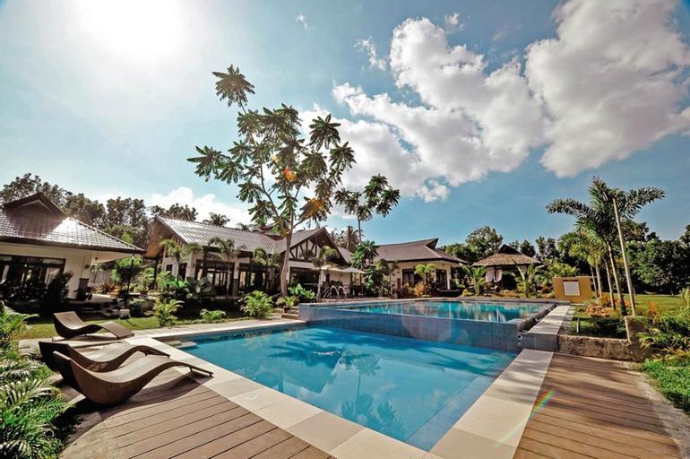 Rose Villas Resort, Lipa City