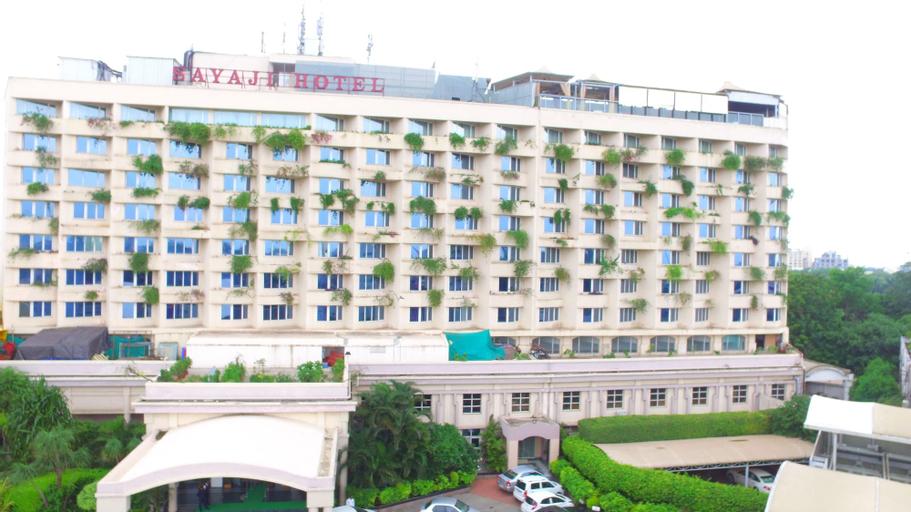 Sayaji Hotel, Indore