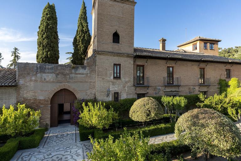 Parador de Granada Hotel, Granada