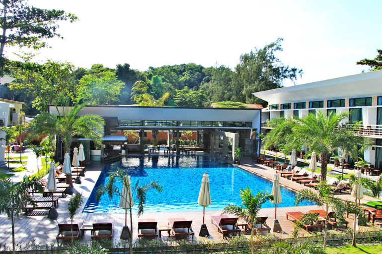 Bundhaya Resort, Muang Satun