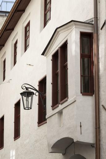 rossl bianco b&b&b, Bolzano