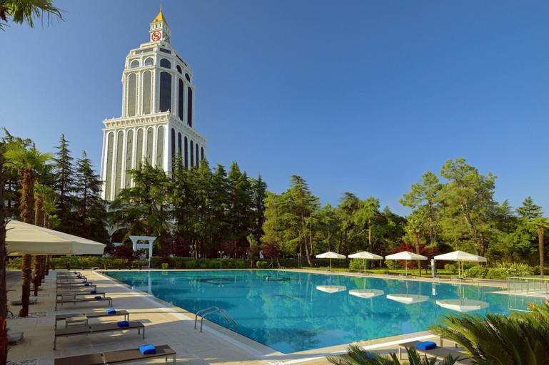 Sheraton Batumi Hotel, Batumi