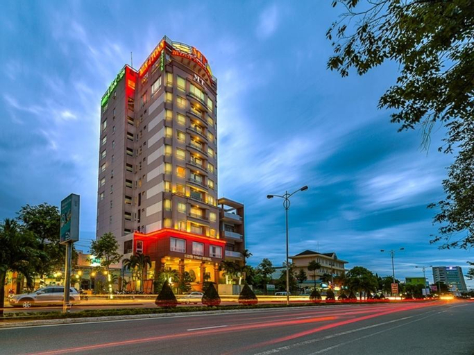Minh Toan Hotel, Hải Châu
