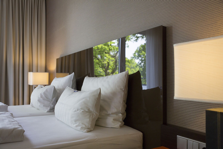 L'Arrivée Hotel & Spa, Dortmund