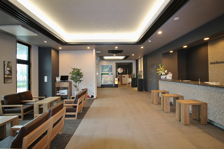 Hotel Route Inn Takamatsu Yashima, Takamatsu