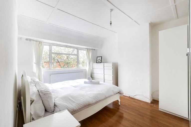 Cozy 1 Bedroom Home Near Central, London