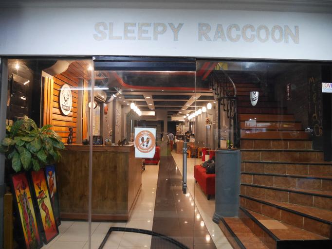 Sleepy Raccoon Hostel, West Jakarta