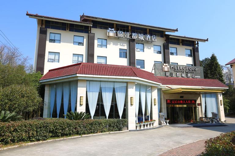 Metropolo Wuyishan Resort, Nanping