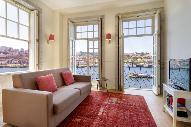 Oporto Home Boutique Apartments - River Front, Porto