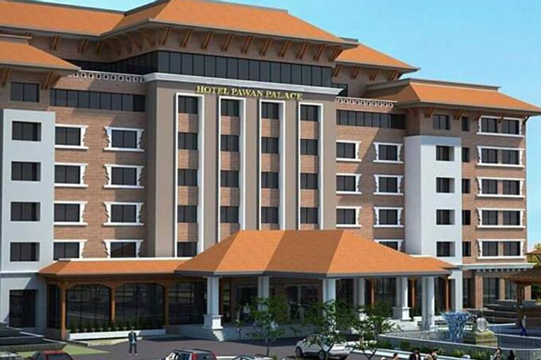 Hotel Pawan Palace Lumbini, Lumbini