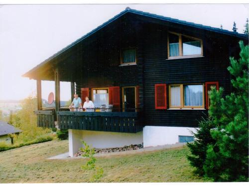 Pretty Holiday Home in Deilingen Germany With Private Garden, Tuttlingen