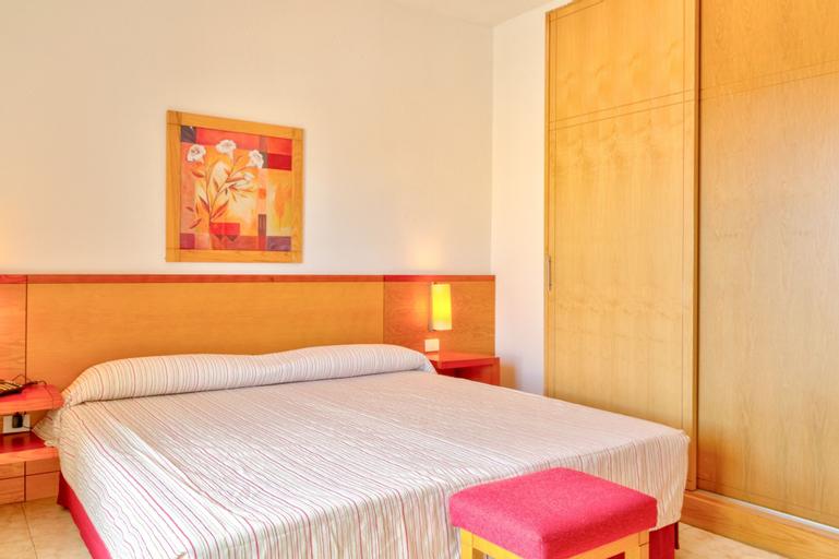 Hotel Marquesa, Santa Cruz de Tenerife