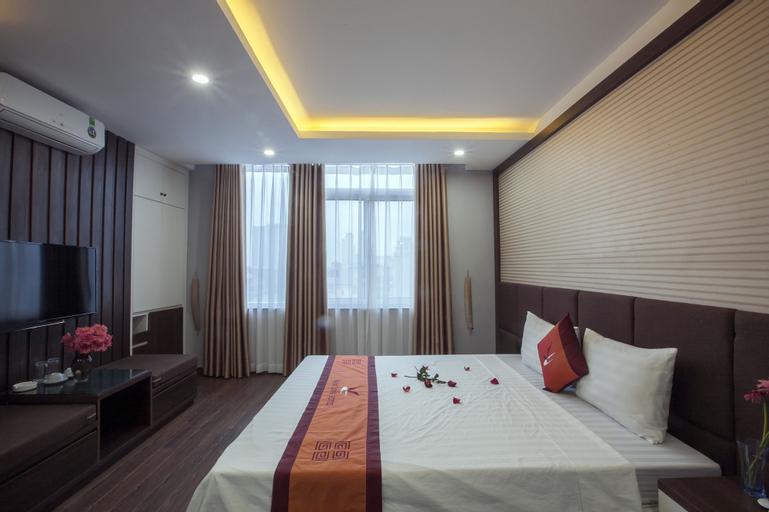 Nam Long Hotel Ha Noi, Từ Liêm