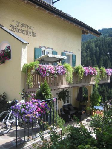 Residence Wiesenheim, Bolzano