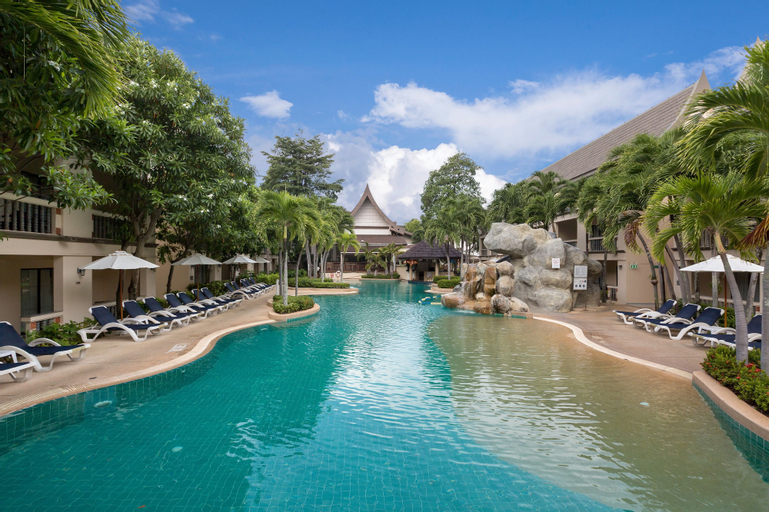 Centara Kata Resort Phuket, Pulau Phuket