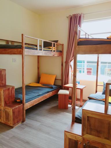 Big Home Dalat - Hostel, Đà Lạt