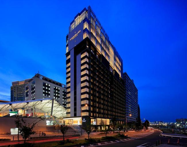 The Singulari Hotel & Skyspa at Universal Studios Japan, Osaka