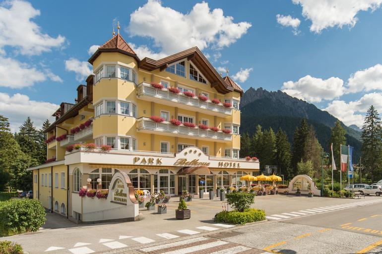 Park Hotel Bellevue, Bolzano