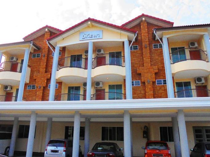 Dview Hotel, Perlis