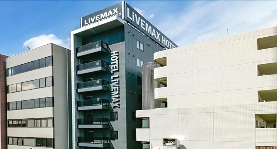 HOTEL LiVEMAX SENDAI AOBADORI, Sendai