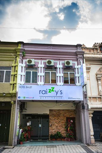 Raizzy's Guesthouse, Kuala Lumpur