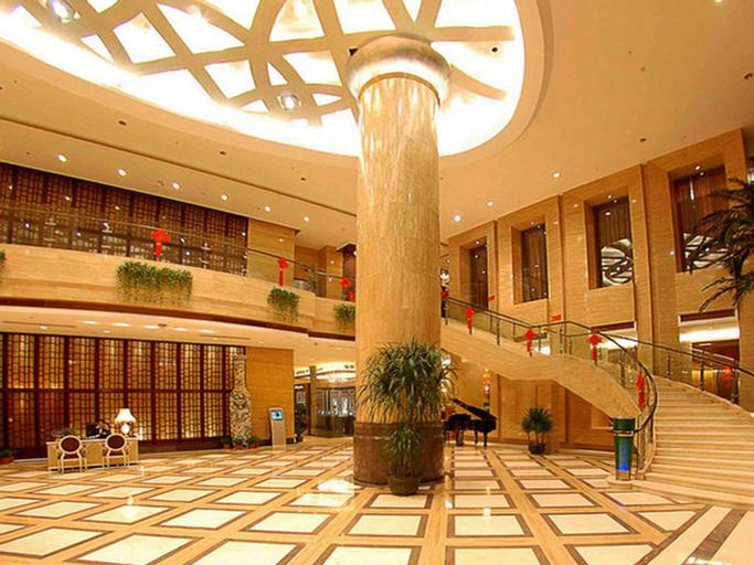 Fuzhou Fuqing Ruixin Hotel, Fuzhou