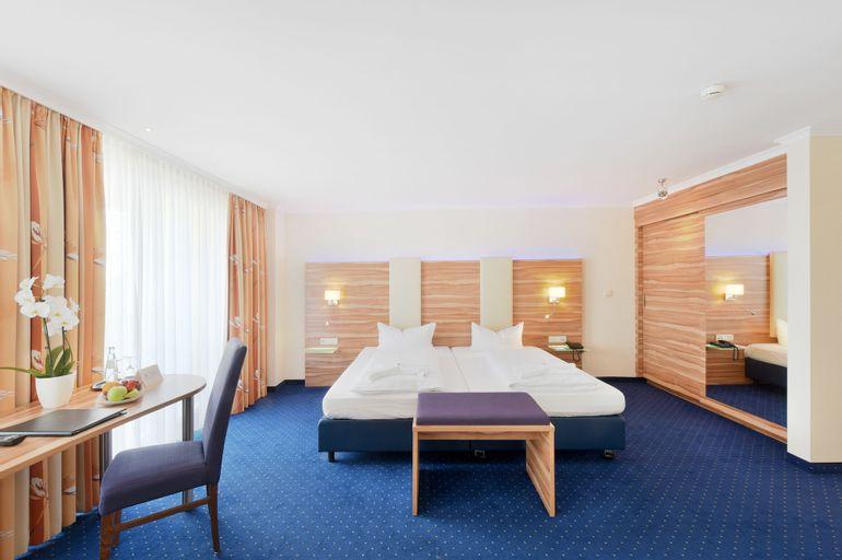 Hotel Vitalis by AMEDIA, München
