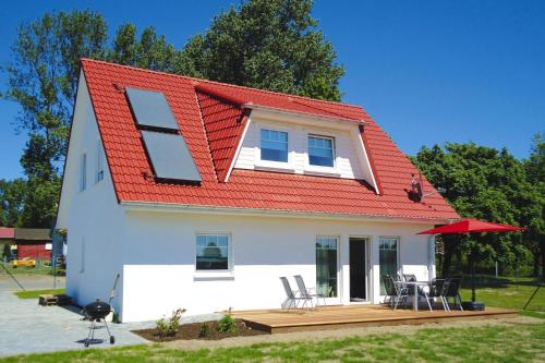 Holiday Home Seestern Rerik - DOS05146-F, Rostock