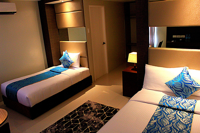 Hotel Estrella, Tacloban City
