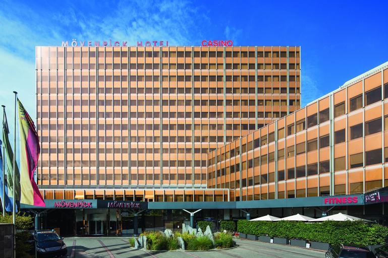 Movenpick Hotel & Casino Geneva, Genève