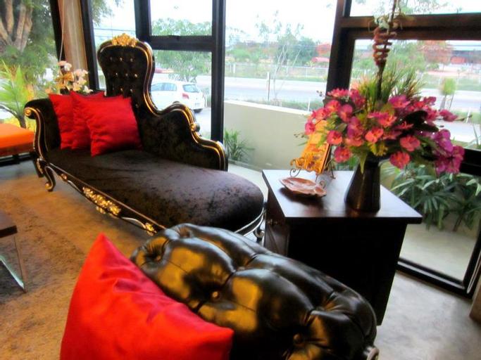 De Aerng Boutique Hotel, K. Doi Lo