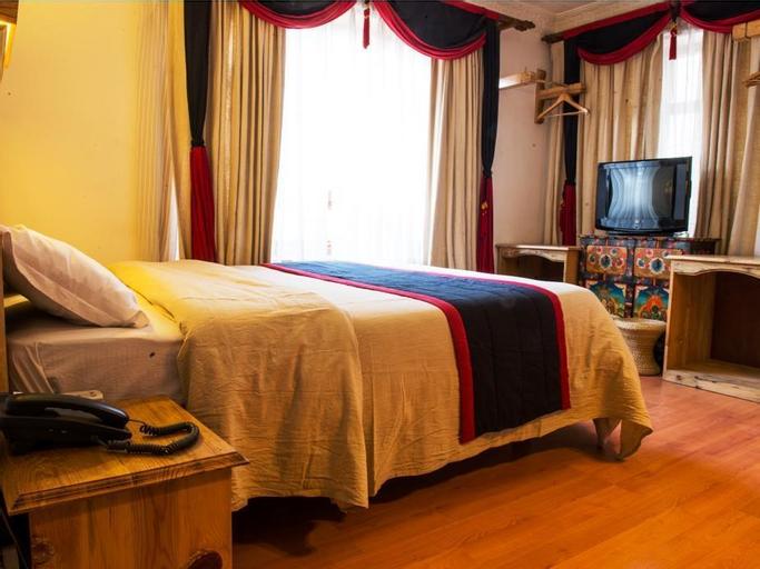 Hotel Ganesh Himal, Bagmati