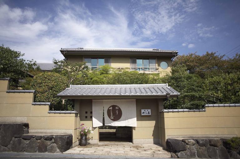 Ryotei Jyusouya, Sangō