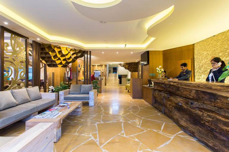 Teeka Resort Suites and Spa, Gandaki