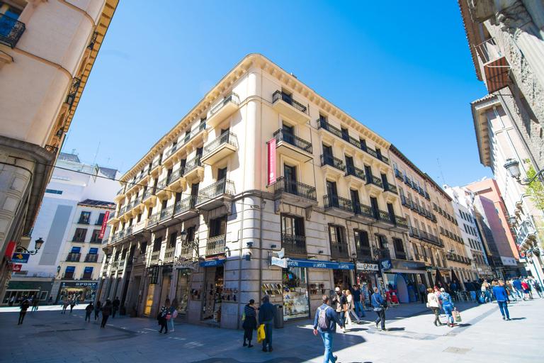 Petit Palace Preciados, Madrid